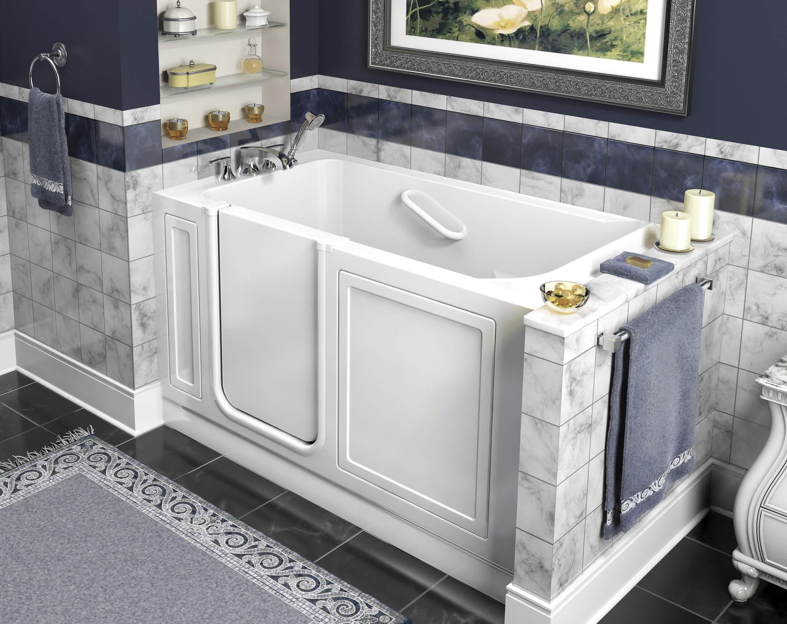 Kettering Bathroom Remodeling