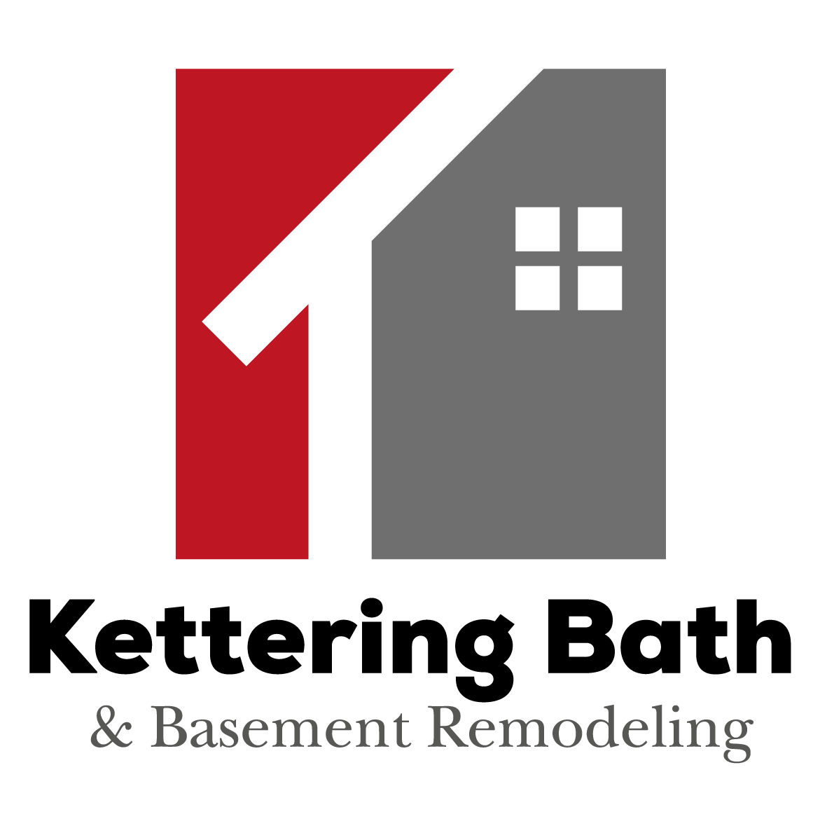 Kettering Bath and Basement Remodeling